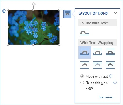 working with images gets simpler in the new word microsoft 365 blog