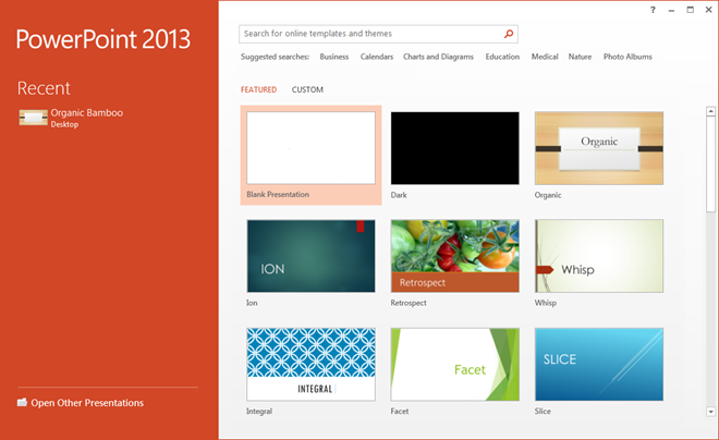the new powerpoint microsoft 365 blog