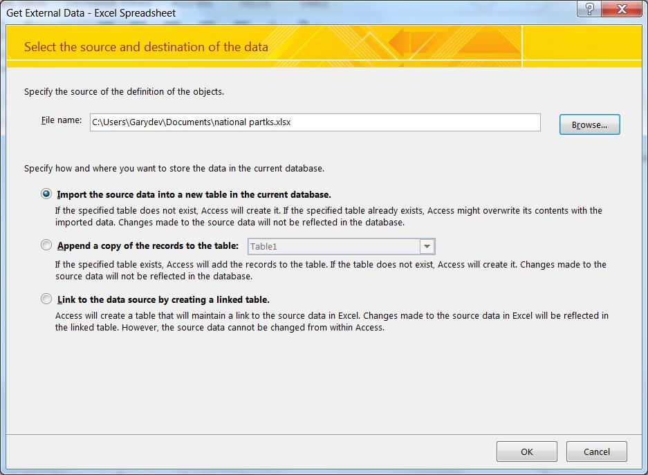 Moving Data Forward Into Access 2013 Microsoft 365 Blog