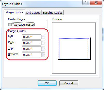 how to put a ruler on word