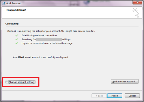 the new imap in outlook 2013 microsoft 365 blog