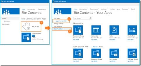 Introducing apps for the new office and sharepoint and the office clipimage0214 toneelgroepblik Image collections