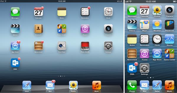 OWA for iPhone and OWA for iPad - Microsoft 365 Blog