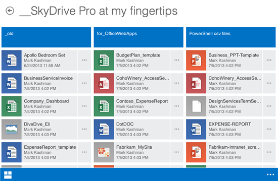 SharePoint Online Introduces The Touch Design Mobile Experience - Office 365 sharepoint templates