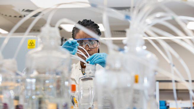 Microsoft Research Lab - Cambridge - Microsoft Research