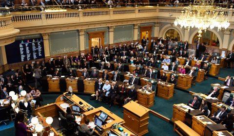 Colorado Tried a New Way to Vote: Make People Pay—Quadratically