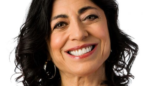 Jennifer Chayes, Technical Fellow and Managing Director of three Microsoft Research labs, received the Massachusetts Technology Leadership Council's Distinguished Leadership Award