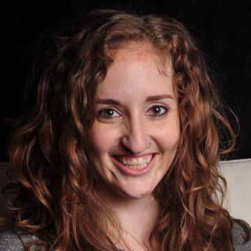 Portrait of Michaelanne Dye