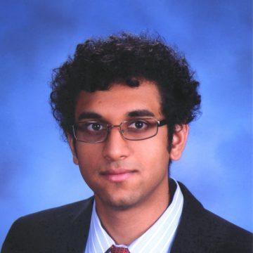 Portrait of Nilesh Tripuraneni