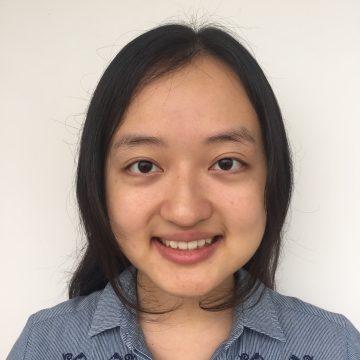 Portrait of Ruishan Liu