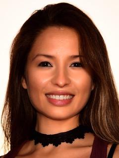 Portrait of Kim Villalobos Carballo
