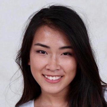 Portrait of Lisa Wang