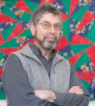 Portrait of Peter Winkler
