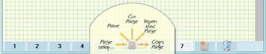 page-tabs