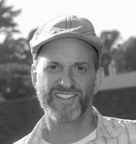 Portrait of Dan Rosenfeld