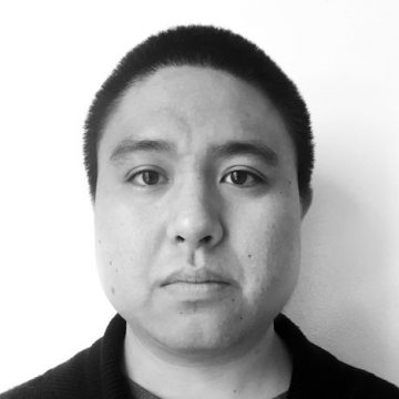 Portrait of Justin De Los Angeles