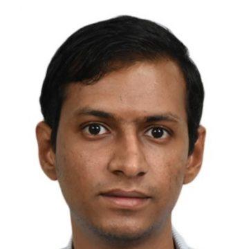 Portrait of Karthik Sankararaman
