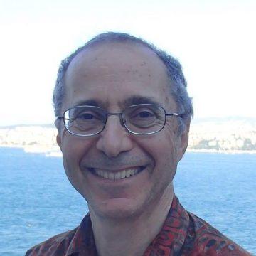 Portrait of Richard Cole