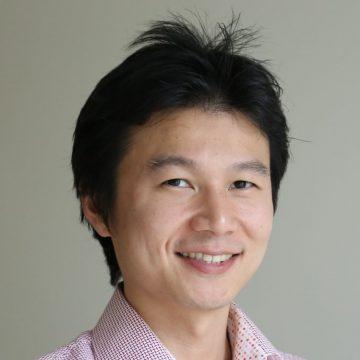 Portrait of Yoshihiro Kawahara