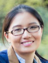 Portrait of Van Bui