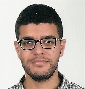 Portrait of Akram Hamdy