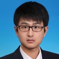 Portrait of Chaozhuo Li
