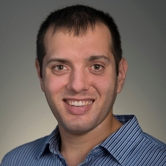Portrait of Alexander Wolitzky