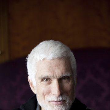 Portrait of Drew Fudenberg