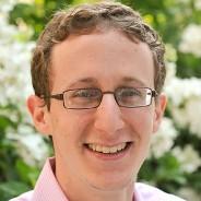Portrait of Scott Duke Kominers