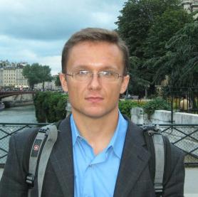 Portrait of Victor Chernozhukov