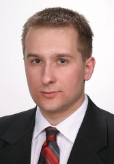 Portrait of Piotr Bilinski