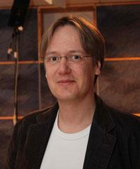 Portrait of Ville Pulkki