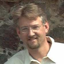 Portrait of Charles Loop