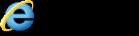 Internet Explorer 9 logo
