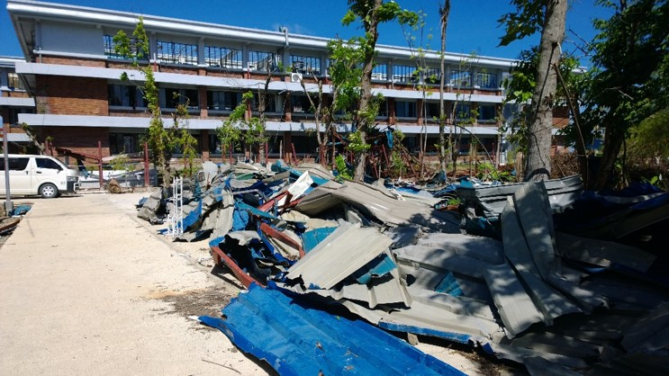 TV White Spaces Impact | Helping The Philippines Recover from Typhoon Haiyan/Yolanda