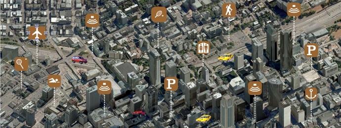Urban Computing Microsoft Research