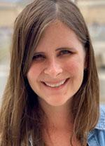 2020 Microsoft Research PhD Fellow: Emily Alsentzer