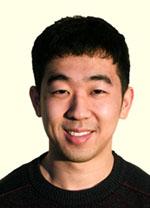 2020 Microsoft Research PhD Fellow: Jiyong Yu