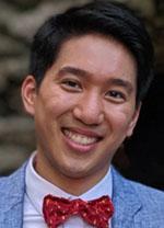 2020 Microsoft Research PhD Fellow: Wilson Qin