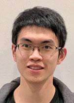 2020 Microsoft Research PhD Fellow: Zhiyuan Li