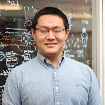 Portrait of Anhong Guo