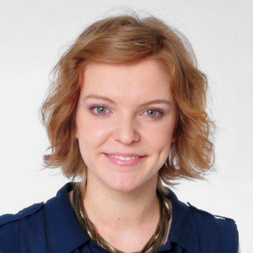 Portrait of Anna Feit