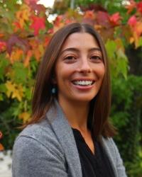 Portrait of Kathryn Zyskowski