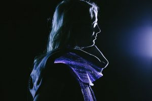 Bright Light Therapy scarf
