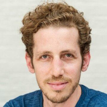 Portrait of Shimon Whiteson