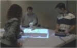 Dynamic Mapping of Physical Controls for Tabletop Groupware