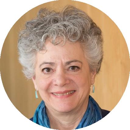 Portrait of Barbara J. Grosz