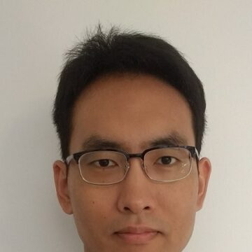 Portrait of Jong Hwan Ko