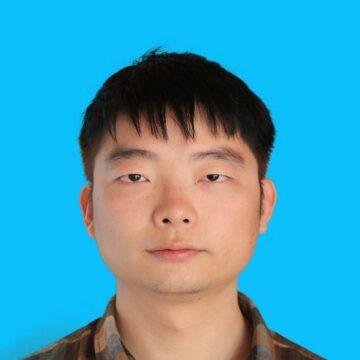 Portrait of Yan-hui Tu