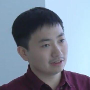 Portrait of Yangyang (Raymond) Xia